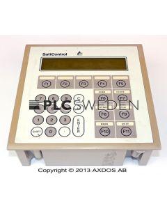 Alfa Laval Satt Control 492-705-502  OP45  SCOP45SB (492705502)
