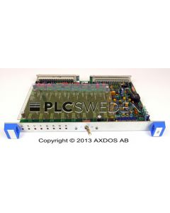ABB Satt Control 492-838-201  IBA (492838201)