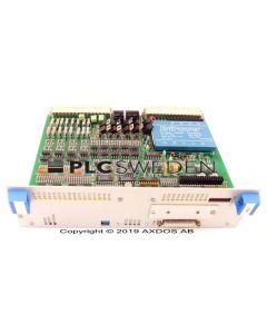 ABB Satt Control 496-000-901  WCU (496000901)