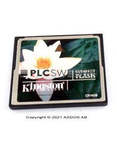 Kingston 4GB Flash  Kingston (4GBKingston)
