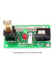 ABB 57619414  NDPI-02 (57619414)