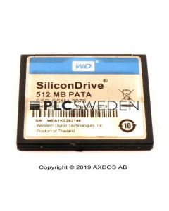 Western Digital 5CFCRD.0512-03 (5CFCRD051203)