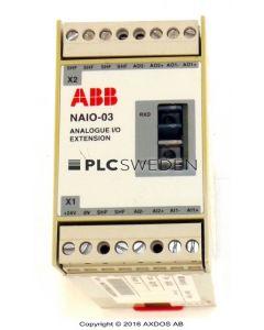 ABB 64211676  NAIO-03 (64211676)