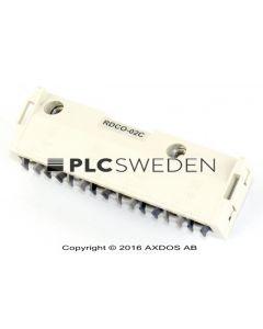 ABB 64492454  RDCO-02C (64492454)