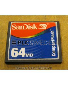 SanDisk 64MB Flash (64MBSanDisk)