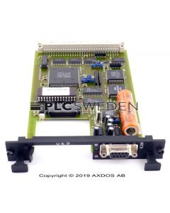 Kuhnke 657.425.01  CPU657 (65742501)