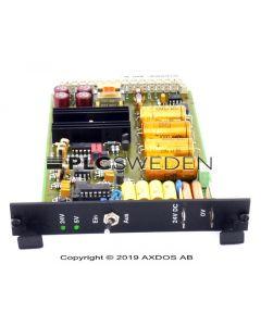 Kuhnke 657.485.01  Power supply (65748501)