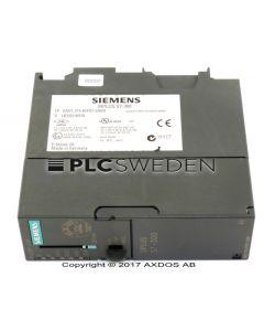Siemens 6AG1315-6FF01-2AB0 (6AG13156FF012AB0)