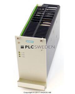 Siemens 6AR1306-0HA00-0AA1  SMP16-SV531 (6AR13060HA000AA1)