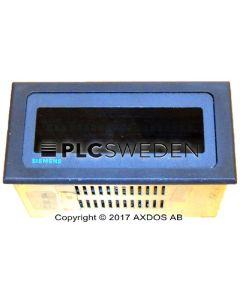 Siemens 6AV1142-0BA10 (6AV11420BA10)