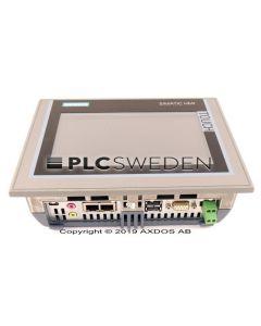 Siemens 6AV2124-0GC01-0AX0  TP700 (6AV21240GC010AX0)