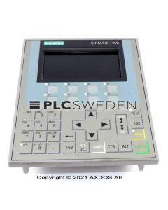 Siemens 6AV2124-1DC01-0AX0  KP400 (6AV21241DC010AX0)