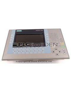 Siemens 6AV2124-1GC01-0AX0  KP700 (6AV21241GC010AX0)