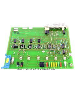 Siemens 6DM1001-3LA02 (6DM10013LA02)