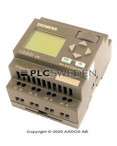 Siemens 6ED1052-1CC00-0BA2 (6ED10521CC000BA2)