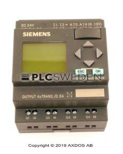 Siemens 6ED1052-1CC00-0BA6 (6ED10521CC000BA6)
