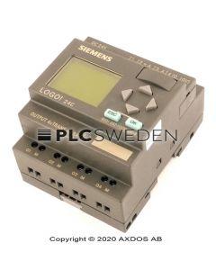 Siemens 6ED1052-1CC01-0BA6 (6ED10521CC010BA6)