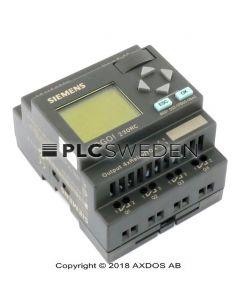 Siemens 6ED1052-1FB00-0BA2 (6ED10521FB000BA2)