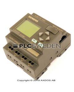 Siemens 6ED1052-1FB00-0BA3 (6ED10521FB000BA3)