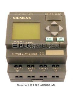 Siemens 6ED1052-1FB00-0BA4 (6ED10521FB000BA4)