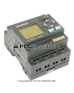 Siemens 6ED1052-1FB00-0BA6 (6ED10521FB000BA6)