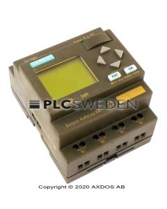Siemens 6ED1052-1HA00-0BA0 (6ED10521HA000BA0)