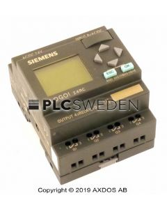 Siemens 6ED1052-1HB00-0BA6 (6ED10521HB000BA6)
