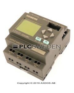 Siemens 6ED1052-1MD00-0BA3 (6ED10521MD000BA3)