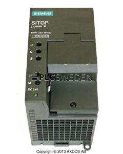 Siemens 6EP1332-1SH22 (6EP13321SH22)