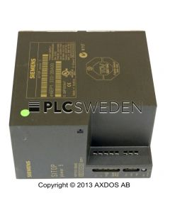 Siemens 6EP1333-2BA00 (6EP13332BA00)
