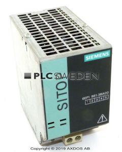 Siemens 6EP1961-3BA00 (6EP19613BA00)