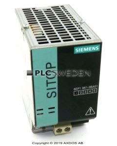 Siemens 6EP1961-3BA01 (6EP19613BA01)