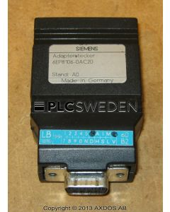 Siemens 6EP8106-0AC20 (6EP81060AC20)