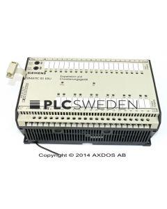 Siemens 6ES5 101-8UC11 (6ES51018UC11)