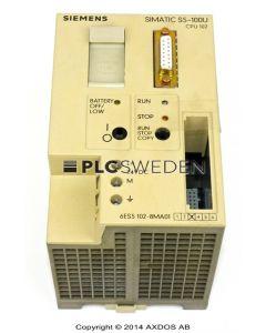 Siemens 6ES5 102-8MA01 (6ES51028MA01)