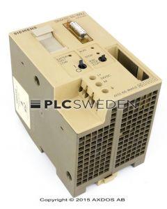 Siemens 6ES5 103-8MA01 (6ES51038MA01)