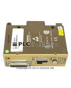 Siemens 6ES5 262-8MA12-G (6ES52628MA12G)