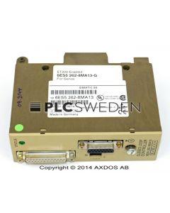 Siemens 6ES5 262-8MA13-G (6ES52628MA13G)