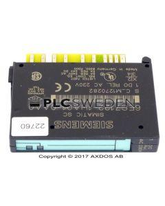 Siemens 6ES7 122-1HA01-0AA0 (6ES71221HA010AA0)