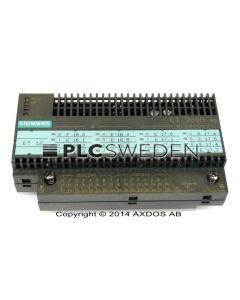Siemens 6ES7 131-0BH00-0XB0 (6ES71310BH000XB0)