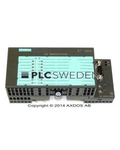 Siemens 6ES7 132-1BH00-0XB0 (6ES71321BH000XB0)