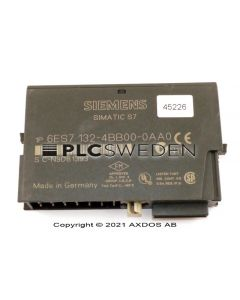 Siemens 6ES7 132-4BB00-0AA0 (6ES71324BB000AA0)