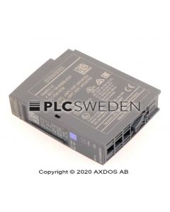 Siemens 6ES7 134-6HB00-0CA1 (6ES71346HB000CA1)