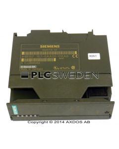 Siemens 6ES7 157-0AA00-0XA0 (6ES71570AA000XA0)