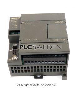 Siemens 6ES7 211-0AA21-0XB0 (6ES72110AA210XB0)