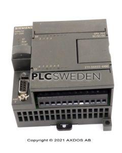 Siemens 6ES7 211-0AA22-0XB0 (6ES72110AA220XB0)
