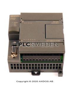 Siemens 6ES7 211-0BA23-0XB0 (6ES72110BA230XB0)