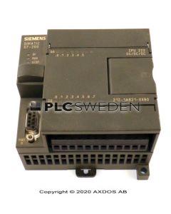 Siemens 6ES7 212-1AB21-0XB0 (6ES72121AB210XB0)