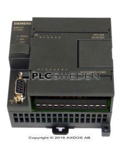 Siemens 6ES7 212-1AB23-0XB0 (6ES72121AB230XB0)
