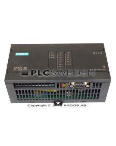 Siemens 6ES7 212-1BA10-0XB0 (6ES72121BA100XB0)